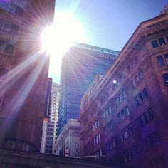 Sydney di New South Wales