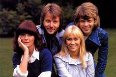 Группа ABBA тогда и сейчас. Вот как выглядят кумиры молодости в наши дни! — БУДЬ В ТЕМЕ