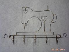 Pendurador de acessorios