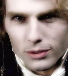 I was amazed at Cruise's performance. Lestat. Such an utterly despicable, tragic character.