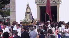 Procissão da festa de Nossa Senhora dos Altos Céus   2014