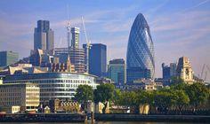 Post-Brexit vote figures show Britain's economy slowing