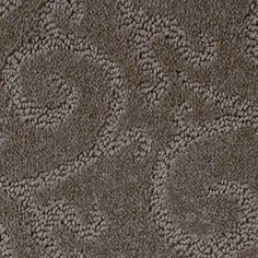 PLEASANT GARDEN RIVERBANK Pattern Active Family™ Carpet - STAINMASTER®