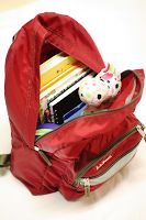 Holistic Homemaking: Traveling With Children ::  Travel Busy Bags