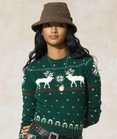 Holidays style ;)