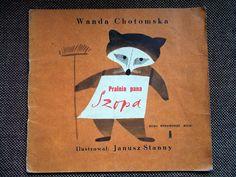 Książka z autografem W. Chotomskiej