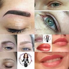Permanent Make-Up Studio in Luzern Anti Aging, Lipstick, Make Up, Beauty, Eye Brows, Lips, Nail Studio, Lipsticks, Makeup