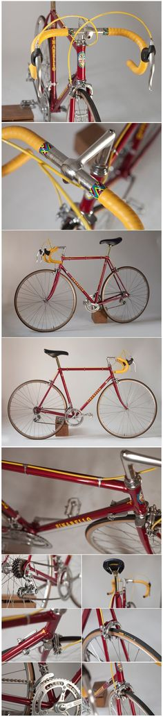 Welcome to Tati Cycles – your number one online resource for bike buying. We are here to make your life easie Classic Road Bike, Classic Bikes, Velo Vintage, Vintage Bicycles, Bici Retro, Retro Bicycle, Push Bikes, Speed Bike, Bike Design