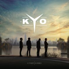 #kyo #lequilibre #album #albumcover #musique #music #groupe #band #fnac