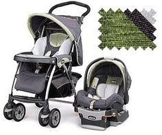 Chicco Cortina Travel System Stroller - Discovery $239.99 w/ FREE Shipping (was 300.00) at ToysRUs.com