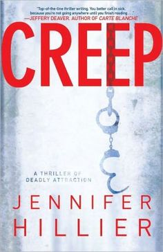 Book Review: Creep, by Jennifer Hillier #books