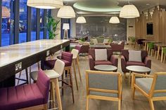Hampton by Hilton London Waterloo (England) - Hotel Reviews - TripAdvisor