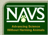 National Anti-Vivisection Society  #charity #nonprofit #animals