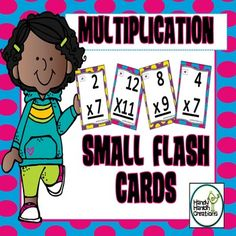 Learn your multiplic
