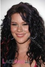 Celebrity Lace Wigs, Human Hair Lace Wigs,Indian Remy Hair,Up To 50% OFF,Free Shipping!