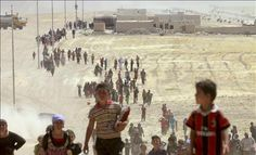 Stop the Genocide of Christians in Iraq | Radical Islam, American Center for Law and Justice ACLJ petition
