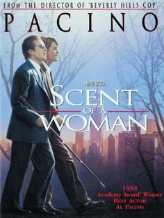 Amazon.com: Scent of a Woman: Al Pacino, Chris O'Donnell, James Rebhorn, Gabrielle Anwar: Movies & TV