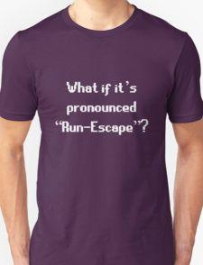 Runescape? T-Shirt
