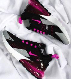 Clothes & Shoes Damen Nike Air Max 270 Schuhe 268 SH Women's Clothing - Today's Fashions Today's wom Cute Sneakers, Shoes Sneakers, Crazy Shoes, Me Too Shoes, Souliers Nike, Nike Air Max For Women, Cheap Nike Air Max, Cheap Air, Women Nike
