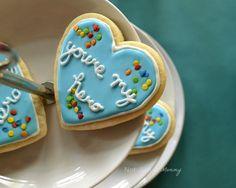 Wreck It Ralph cookies