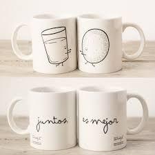 Resultado de imagen para tazas personalizadas para parejas