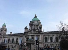 Belfast: Heritage and Culture   Top Things To Do In Northern Ireland