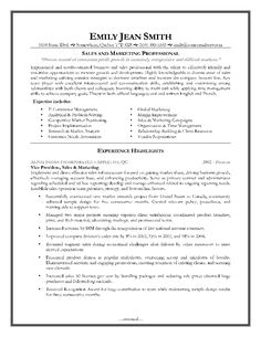 sample of canadian resume example of an excellent resume template
