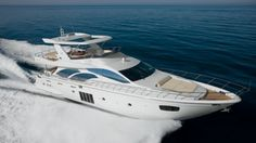 Yachts - owned by the rich and the famous