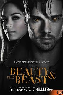 Séries: Beauty And The Beast