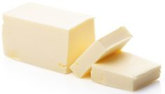 Butter on your healthy low carb diet - Atkins Fat Fast