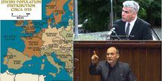 """Tym wywiadem zamyka usta atakującym Polskę. Znany działacz żydowski mówi: ,,w ciągu 7 dni załatwiono sprawę, z którą mierzyliście się przez 70 lat"""". Dodaje też, o co naprawdę toczy się gra - Niezłomni.com"""
