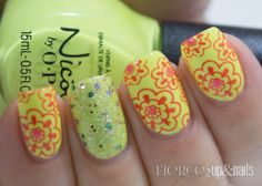Fancy A Career Change Nicole By Opi, Stamping Nail Art, Beauty Nails, Hair And Nails, Nail Polish, Fancy, Makeup, Summer, Awesome