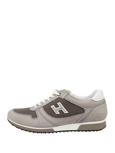 HOGAN Hogan Sneaker Fondo 198 H Flock. #hogan #shoes #sneakers