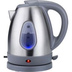 Buy Cookworks Illuminating Jug Kettle - Stainless Steel at Argos.co.uk - Your Online Shop for Kettles.