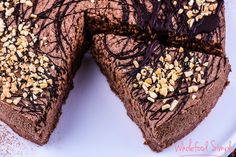 Mix and Make Chocolate Mousse Cake