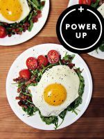 4 Super-Simple Dinner Recipes For An Energy Boost #refinery29