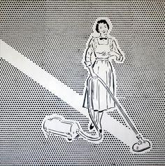 Lichtenstein's Cleaner