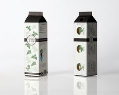 Herbs for Health (Student Project) on Packaging of the World - Creative Package Design Gallery