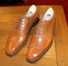 Dimitri Gomez Shoes
