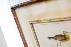 Walden Framer Custom Frame Shop | Custom Framing Projects | Lexington Massachusetts