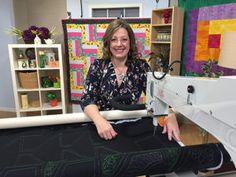 Tips for Longarm Machine Owners with Tutorials and Suplies from Quitled Joy - Longarm Quilting Machine Tutorials and Learning Center Long Arm Quilting Machine, Machine Quilting Patterns, Quilt Block Patterns, Quilt Blocks, Quilting Room, Longarm Quilting, Free Motion Quilting, Quilting For Beginners, Quilting Tutorials