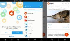 #App – Disponible la aplicación Reddit en Android en todo el mundo | Infosertec