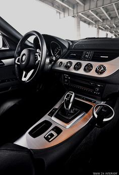 BMW Interiors♔