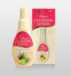 Parker's Calomine Lotion is a unique polyherbal liquid product without any side effects, prepared scientifically following herbal formulation for sustainable dermal health care purpose.