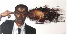 Feature Artist: Loyiso Mkize