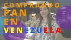 Comprando pan en Venezuela + cine     Vlog