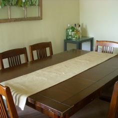 Custom Dining Room Table Pads Delectable Custom Dining Room Table Pads  Httpecigcoach  Pinterest Design Decoration