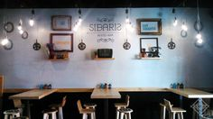SIBARIS restobar, Distrito de Barranco, 2014
