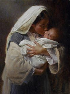 Morgan Weistling (1964-)  Kissing the face of God  Oil on canvas