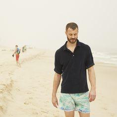 On my way... #robinsonlesbains #AW16 #menstyle #menfashion #beachwear